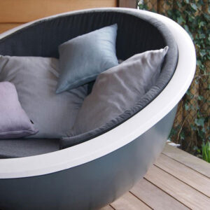 Ligge- og loungestole